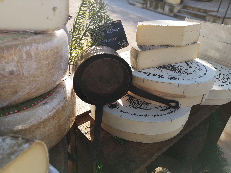 זה כל כך טעים 3 גבינות בדקה בפרובנס והרביירה הצרפתית