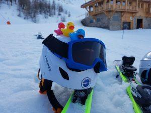 סקי בפרבנס וברביירה הצרפתית