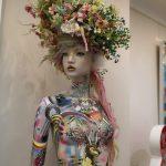 אומנות בסאן טרופה