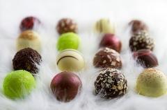 שוקולדים טעימים מפרובנס