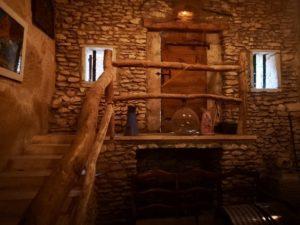 בית מהמאה ה16 בפרובנס
