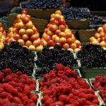 שווקים בפרובנס וברביירה הצרפתית